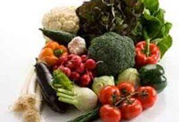 مواد غذایی زیبا کننده