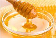 مصرف عسل برای نظافت خانه