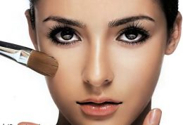 برای داشتن آرایشی زیبا این کارها انجام ندهید
