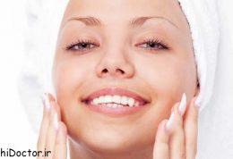 تکنیکهای ماساژ برای حفظ جوانی و شادابی پوست