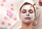 موثرترین و بهترین ماسک ها برای روشن تر شدن پوست