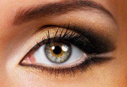 بهترین آرایش برای چشم های درشت، ریز، گرد و نزدیک به هم
