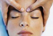 یادگیری ماساژ گردن و صورت