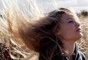مواد غذایی مفید برای داشتن موهای زیبا و براق
