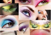 چگونه بهترین نوع و رنگ سایه چشم را انتخاب کنیم