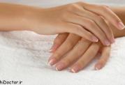 راه کارهای طلایی برای داشتن ناخن و موهای سالم