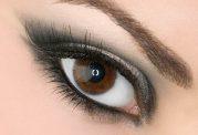 نکاتی که در آرایش چشم ها باید رعایت شود