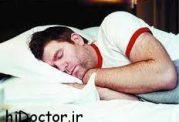 کم خوابی با کاهش باوری مردان ارتباط دارد