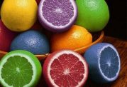 ارتباط بین رنگ آبی و کاهش وزن