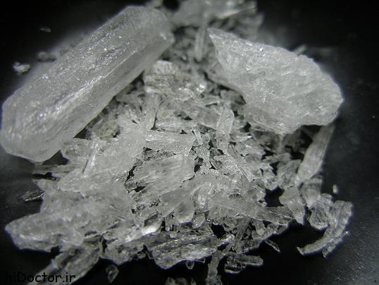 ماده مخدر فن سیکلیدین Pcp