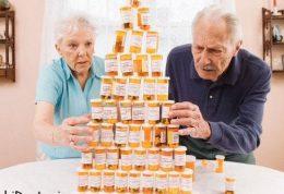 ساعت مصرف دارو برای بیماران قلبی