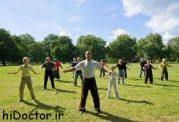 اصول بهداشتی که در فعالیت های ورزشی باید رعایت کرد