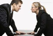 همسرانی که با یکدیگر دعوا میکنند بخوانند