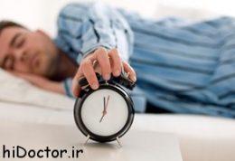 افراد روزه دار چقدر بخوابند