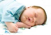 الگوي خواب کودک در سنین مختلف