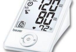 گفتگو با دکتر قارونی درباره بیماران فشار خون