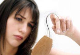 عوامل هورمونی و ژنتیکی در ریزش مو