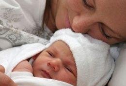 ایمنترین محل خواب برای نوزاد
