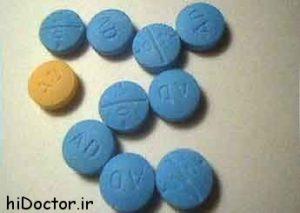اکستازی، داروی شیمیایی با خواص محرک و توهم زایی