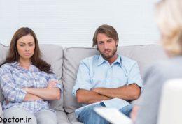 کلمه هایی که نباید  آقایان به همسرانشان بگویند