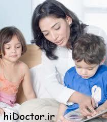 تاثیر فاصله سنی بر روابط کودکان