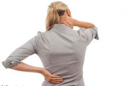 شیو ه های جالب برای کاهش درد