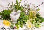 درمان مشکلات زنانه با گیاهان