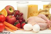 راهحلهایی برای رفع لاغری از زبان دکتر تغذیه