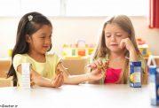 درباره دعوای کودکان  بر سر اسباب بازی بیشتر بدانیم
