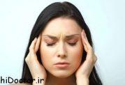 قرص های ضد بارداری باعث سردرد می شود
