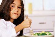 راه حل های ساده برای مشکل بدغذایی کودکان