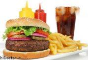 عوامل اصلی افزایش وزن