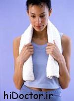 چطور بدون استفاده از تجهیزات، عضلات گردنتان را تقویت کنید.
