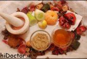 آشنایی با داروهای گیاهی برای معالجه سردرد