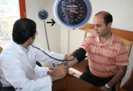 درباره اندازه گیری فشار خون و عواقب آن بیشتر بدانید