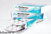 پیدا شدن خاصیت  ضد پیری داروی دیابت متفورمین