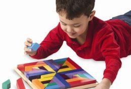 نقش شخصیت کودک در بازی