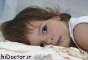 اطلاعات کامل درباره  کودکانی که کرمک دارند
