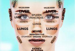 چهره خوانی برای  شناسایی و تشخیص انواع بیماریها