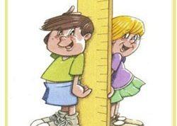 افزایش قد کودکان به روش بسیار ساده