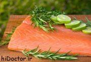 اثرات مثبت بر زخم بستر با مواد غذایی