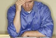 مردان افسرده چه علائمی از خود نشان می دهند