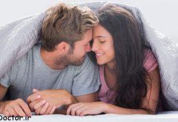چرا رابطه جنسی ار نظر پزشکی خوب است
