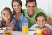 فناوری جدید برای محاسبه میزان کالری غذای مصرفی