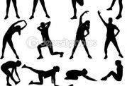 درباره  ورزش های شل کننده برای کاهش استرس  چه می دانید