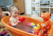 فواید آب بازی در روند کشف استعدادها و خلاقیت های کودکان