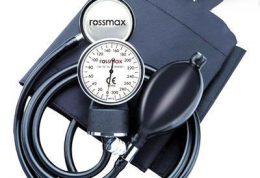 مشکلات بینایی در افرادی که فشار خون بالایی دارند