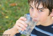 نوشیدن آب گرم چه فوایدی دارد