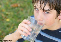 بهترين آب معدني دنيا را بسازيد