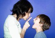 ایده های صلح  برای رفتار با بچه ها